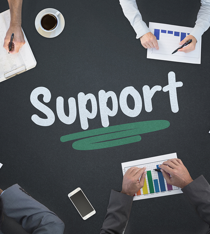 Affordably Priced Website Support Saves You Money